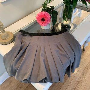 W118 by Walter Baker Barlow grey skirt!  L